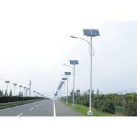 中山好恒照明太阳能路灯3米4米户外庭院灯防水LED路灯头新农村高杆小区路灯