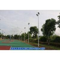 贵州适合室内打球的照明灯光 柏克体育专卖球场灯杆及灯具