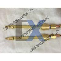 上海丞勋焊接供应-501D枪颈 紫铜保护套 黄铜导电嘴座 36KD导电嘴厂家