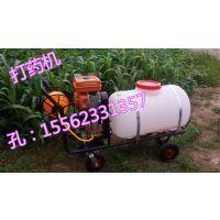 四冲程汽油喷雾器 拉管高压打药机价格 苹果树喷雾器价格