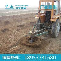 拖拉机挖坑机,植树挖坑机 悬挂式挖坑机 配套农用四轮车