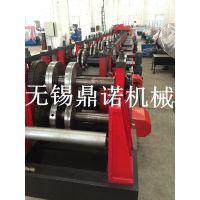 CZ互换型钢成型机设备鼎诺全自动调节型号