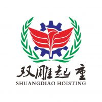 上海双雕起重机械有限公司