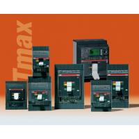 供应ABB塑壳断路器T1C160 TMD125/1250 FFC 3P