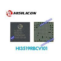 hi3519rfcv101 hi3519v101 海思代理商 全新原装深圳现货供应优势