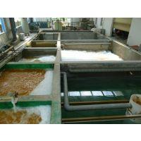 宏旺屠宰场污水处理设备,农村一体化净水设备厂家直销