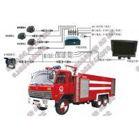 消防车4G视频监控_实时视频定位_消防车监控设备厂家