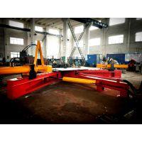 广东中航重工通用型 型材拉弯机