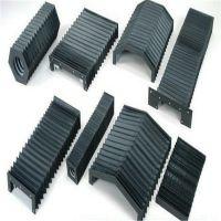 量身定做柔性风琴式防护罩、方形多边形防护罩、型号齐全