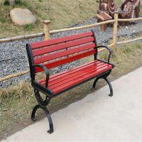 河北绿美木质休闲椅的使用寿命