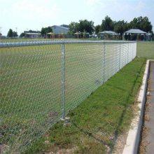 公路护栏网厂家 球场围栏网规格 浸塑勾花网