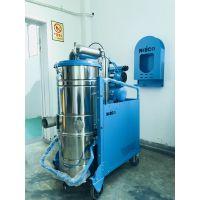富拓达牌大型吸尘器FTV380-75功率7500W积尘设备