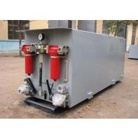 供应国宏BRW125/31.5型高压乳化泵 BRW80/15 防爆乳化泵两泵一箱