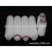 厂家直销PS 336-CC- 40LB滤芯胺溶液过滤生产 批发 指定供应