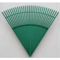 厂家直销园林工具宇鑫30齿草耙塑料耙子农具搂草耙子