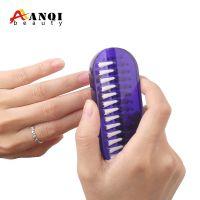 双面指甲刷 美甲工具 美甲用品 洗甲刷 指甲清洁刷