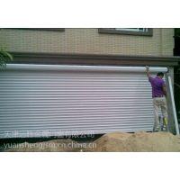 津南区安装电动卷帘门--津南区电动门安装厂家