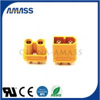 优质大电流接线端子、环保安全电池端子XT30U