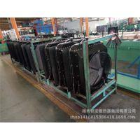 安徽徐工道路机械系列装载机压路机水箱散热器配件