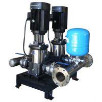 SSBH22/48-3C变频供水设备销售
