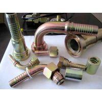 注塑机液压油管接头