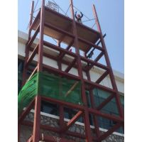 青岛钢结构搭建厂家 建安顺工程jas