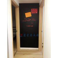 肇庆挂式升降黑板L江门磁性玻璃黑板C湛江音乐教室画板