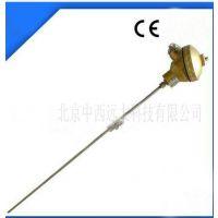 中西(LQS特价)铠装热电偶 型号:HZ6-ZY13Sens12SB库号:M138416