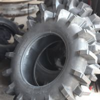 优质供应全新9.5-20拖拉机轮胎水田稻田轮胎