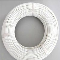 盛达厂家出售KC-HB-HF4热电偶配件耐高温聚四氟乙烯2*1.0补偿导线