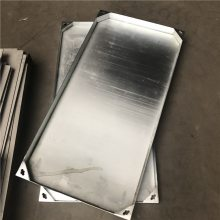 昆山金聚进方形不锈钢井盖加工定制厂家特卖