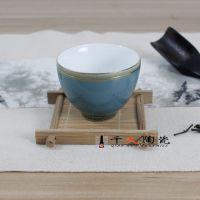 高档景德镇陶瓷茶具套装批发厂家 千火陶瓷