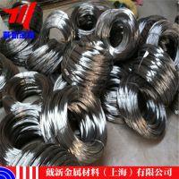 销售GH605钴基高温合金丝 gh605耐腐蚀高温合金圆棒 生产加工