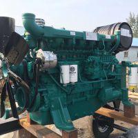 供应潍柴WP6D152E200柴油机组 120千瓦纯铜无刷电机