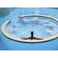 专业承包SPA水疗按摩池(设计、设备供应、安装调试,维修保养一体化完成)