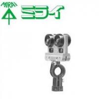 MIRAI未来工业滑动轮子SRM6L-KA20D吊钩起重滑轮