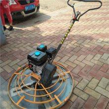 两个两米圆盘的座驾式混凝土抹光机 坐骑式混凝土收光机