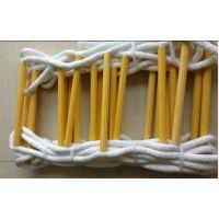 绝缘软梯派祥厂家按米数定做长度绝缘绳梯