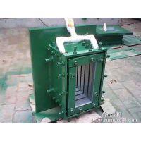 尺寸标砖机口/实心砖机口/烧结砖砖机机口
