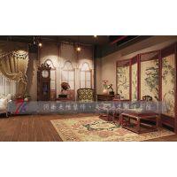 郑州婚纱摄影店装修如何才能找到专业的影楼装修设计公司