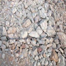 石笼网挡墙 石笼护坡 格宾网生产厂家