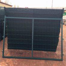 安全围栏价格 检修围栏 鱼塘护栏网定制
