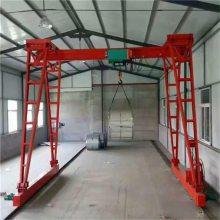 大量回收 出售 旧5吨二手龙门吊 10吨门吊16吨双梁起重机 21米