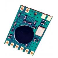 CC2500收发 高频收发模块无线厂家供应2.4G无线双向模块
