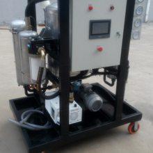 滤油机ZLYC-25rs5磷酸酯油脱色真空滤油机