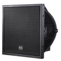 Motivity动力音响 SMR-2单12寸远程号角音箱/全天候防水玻璃钢箱体