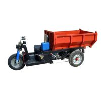 晨腾农用三轮车多功能电动三轮车 货运三轮厂家热销农用商用多用途的三轮