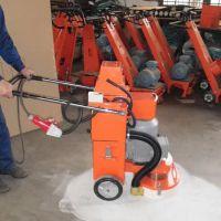 出售地面研磨机 手推式水泥打磨机 环氧地坪研磨机价格