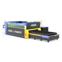 铁木舟供应宏山激光G系列高速光纤激光切割机