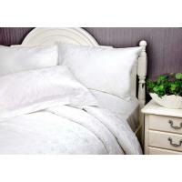 红金顶纯棉60支酒店床上用品厂家定制生产